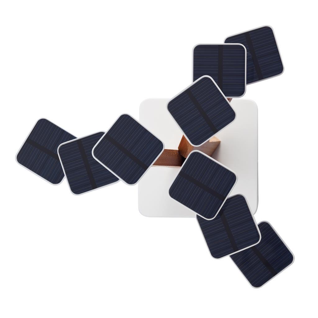 Árbol solar suntree