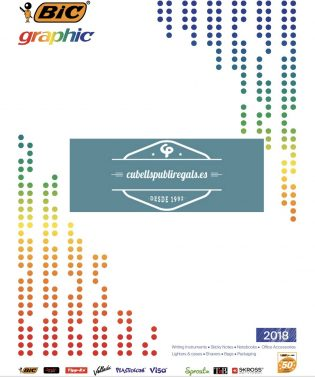 BIC GRAPHIC ®