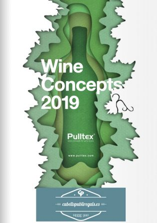 PULLTEX WINE CONCEPTS